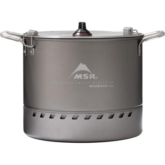 WindBurner® Stock Pot