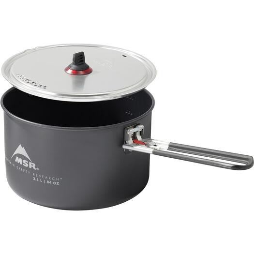 Ceramic 2.5 Liter Pot