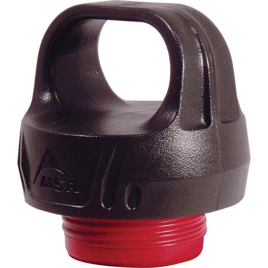 Bouchon de bouteille de combustible avec protection enfant