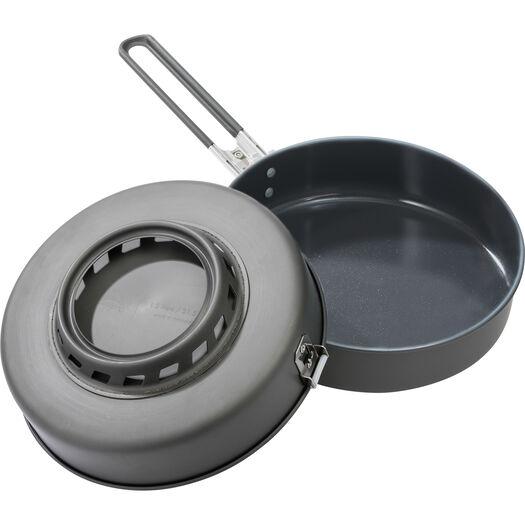 Poêle à frire revêtement céramique WindBurner®