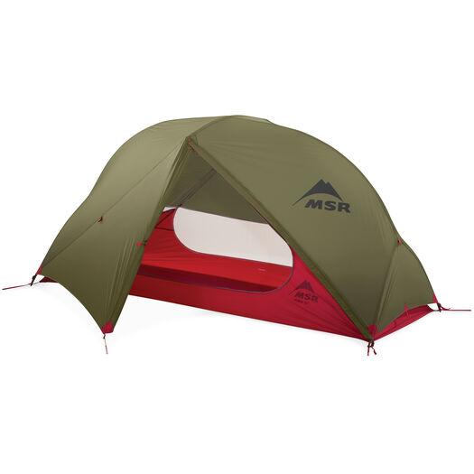 Tente de randonnée ultralégère Hubba™ NX Solo