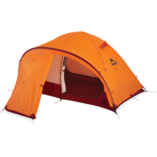 Tente de haute montagne 2 personnes Remote™ 2
