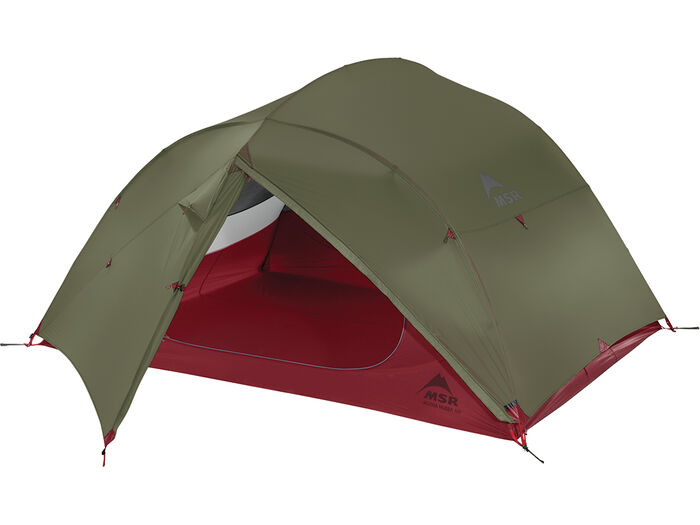 Tente de randonnée ultralégère pour 3 personnes Mutha Hubba™ NX