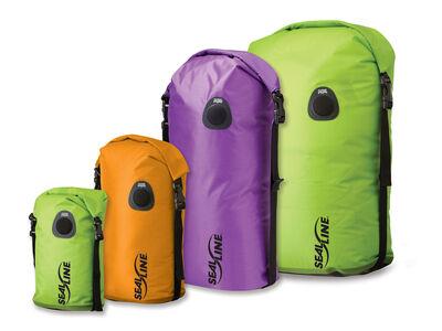 Bulkhead Compression dry bag, all colors