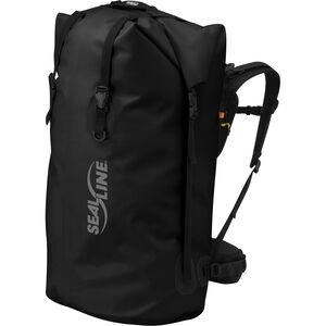SealLine Black Canyon™ Dry Pack | 115L | Black