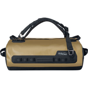 SealLine Pro™ Zip Duffel | 40L | Brown