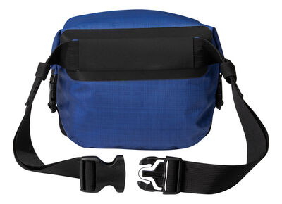 Seal Pak® Hip Pack | Heather Blue | Back Panel