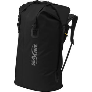 SealLine Boundary™ Dry Pack | 65L | Yellow