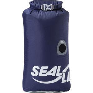 SealLine Blocker™ PurgeAir™ Dry Sack | 10L Navy