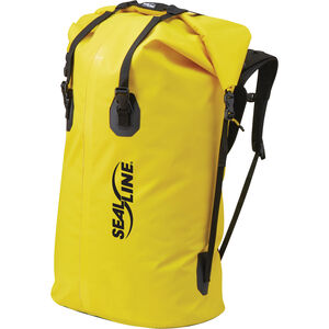 SealLine Boundary™ Dry Pack | 115L | Yellow