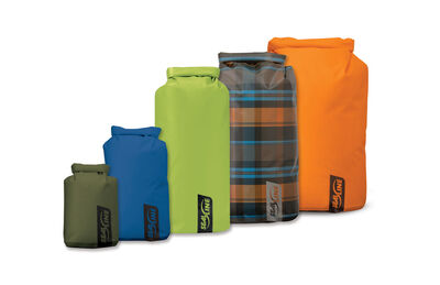 Discovery dry bag, all colors