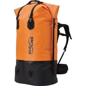 SealLine Pro™ Dry Pack | 120L | Orange