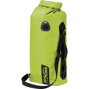 SealLine Discovery™ Deck Dry Bags | 20L | Lime