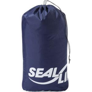 SealLine Blocker™ Cinch Sack | 10L Navy