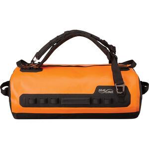 SealLine Pro™ Zip Duffel | 40L | Orange