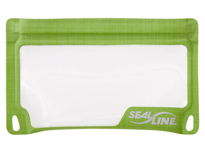 SealLine E-Case® Heather Green - Small