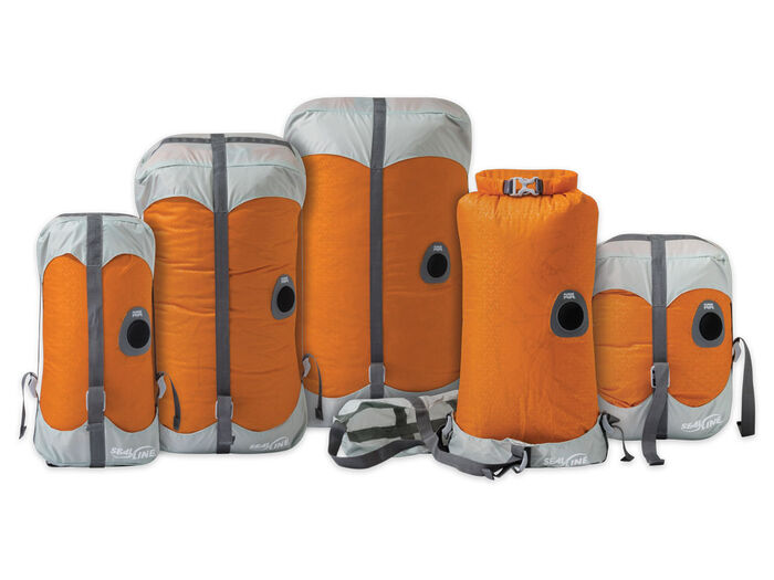 Blocker™ Compression Dry Sack