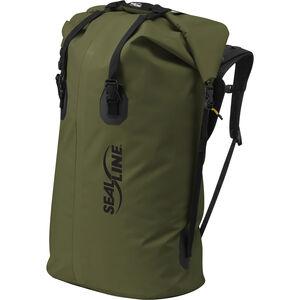 SealLine Boundary™ Dry Pack | 65L | Olive