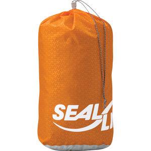 SealLine Blocker™ Cinch Sack | 10L Orange