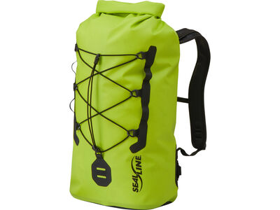 Bigfork drypack, Lime