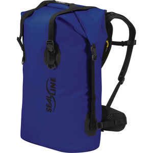 SealLine Black Canyon™ Dry Pack | 65L | Blue