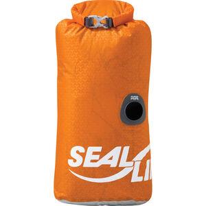SealLine Blocker™ PurgeAir™ Dry Sack | 10L Orange