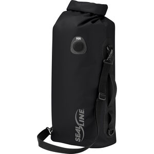 SealLine Discovery™ Deck Dry Bags | 20L | Black