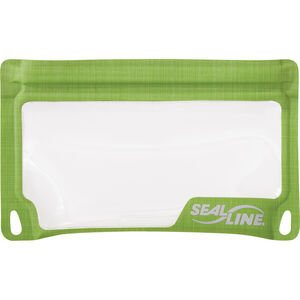 SealLine E-Case® Heather Green - Small