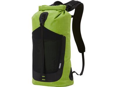 Skylake™ Dry Daypack | Heather Green