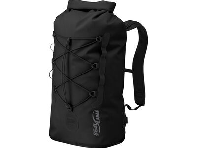 Bigfork drypack, Black