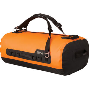 SealLine Pro™ Zip Duffel | 70L | Orange