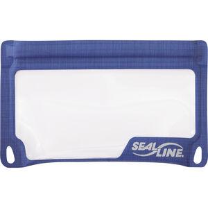 SealLine E-Case® - Heather Blue - Small