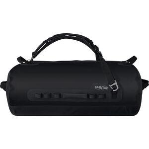 SealLine Pro™ Zip Duffel | 70L | Black