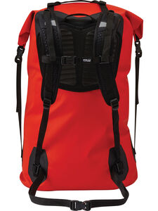 Boundary Pack, back view