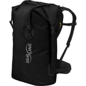 SealLine Black Canyon™ Dry Pack | 65L | Black