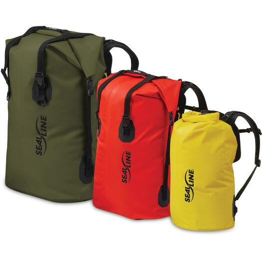 Boundary™ Dry Pack