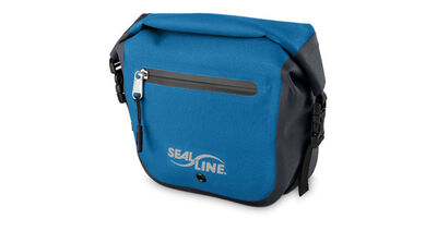 Seal Pak, 4 LTR, Blue/Gray