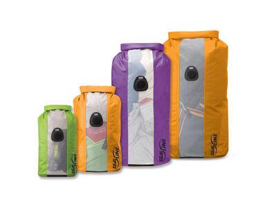 Bulkhead View dry bag, all colors