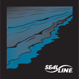 SealLine Shoreline T-Shirt Graphic Detail