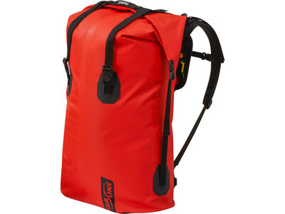 Boundary Pack, Red