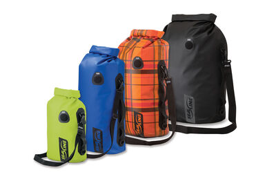 Discovery Deck Dry bags