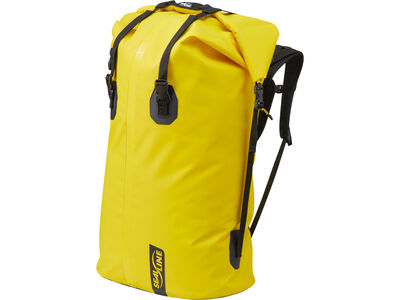 Boundary Pack, Yellow