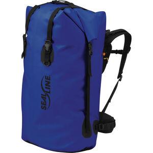 SealLine Black Canyon™ Dry Pack | 115L | Blue