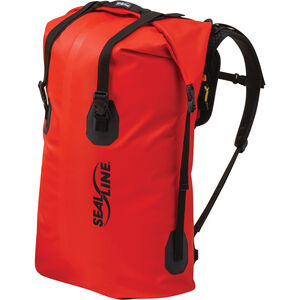 SealLine Boundary™ Dry Pack | 65L | Red