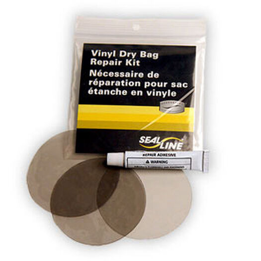 Vinyl Dry Bag Repair Kit