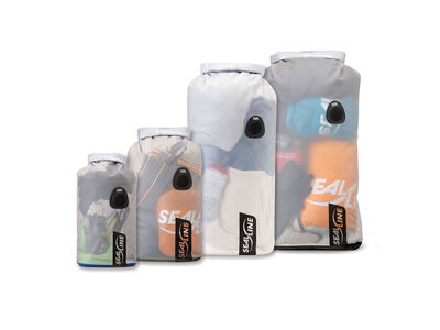 Discovery View dry bag, all colors