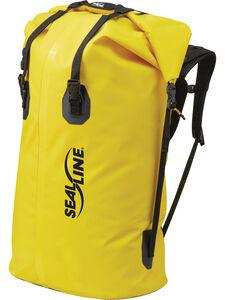 Boundary Pack, Yellow