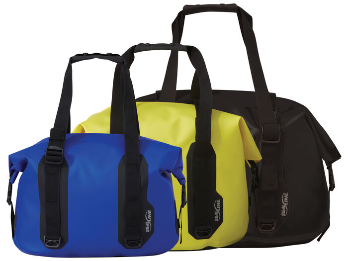 WideMouth™ Duffel