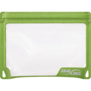 SealLine E-Case® Heather Green - Medium