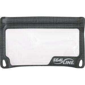 SealLine E-Case® Heather Gray - Small